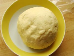 pâte au saindoux pour pâtés salés