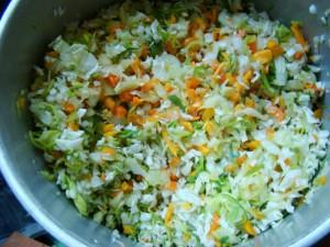 recette soupe créole
