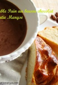 chocolat première communion