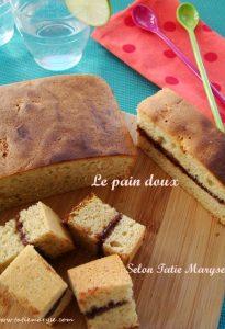 pain doux