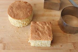 recette Mont blanc portion individuelle