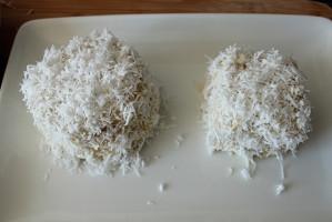 faire gateau mont blanc au coco
