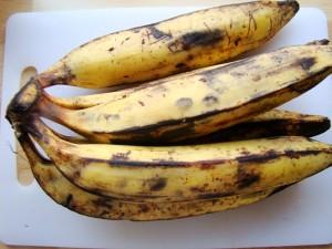 légumes pays : comment cuire la banane plantain?