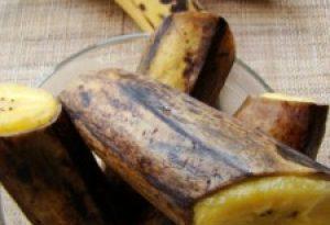 comment cuire la banane plantain