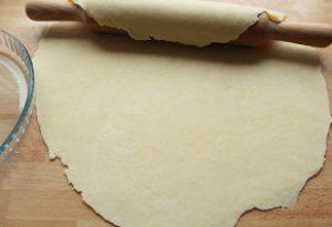 recette tarte à l'oignon antillaise
