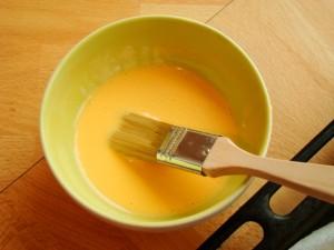 recette du pain au beurre