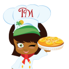 Logo Tatie Maryse haute définition