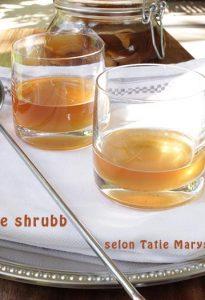 shrubb martinique