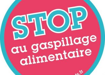stop au gaspillage