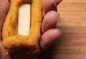 Gateau de patate douce de tatie maryse