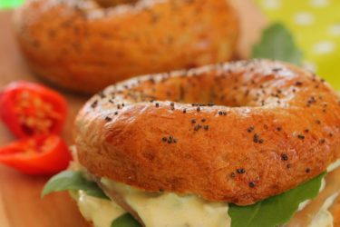 bagel antillais