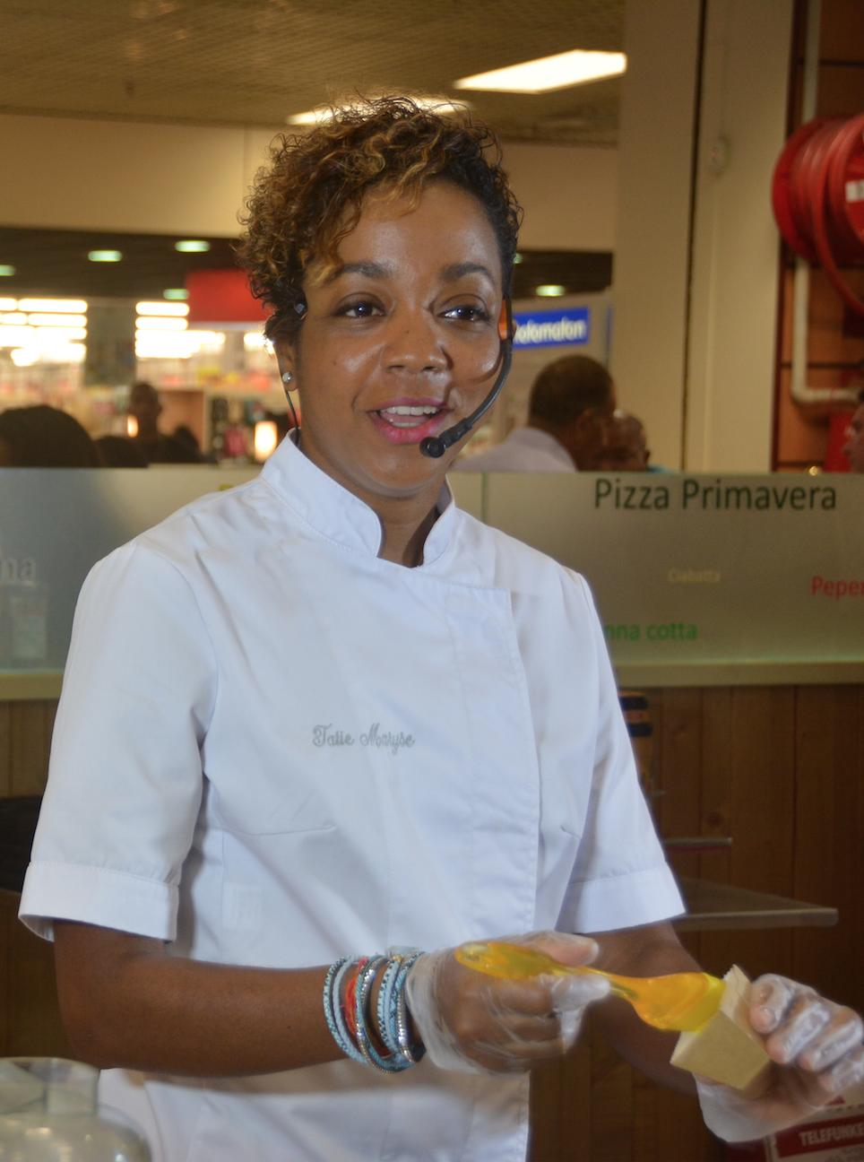 Le blog de cuisine antillaise de tatie maryse - Livre de cuisine antillaise ...