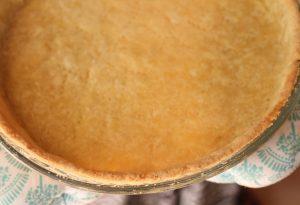tarte maracuja meringuée martinique