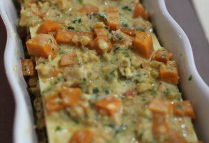 recette lasagne au lambi