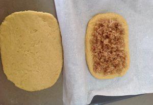gâteau coco créole