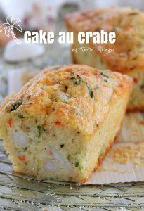 CAKE au CRABE