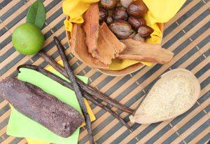 épices cuisine antillaise