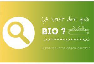 agriculture biologique Martinique