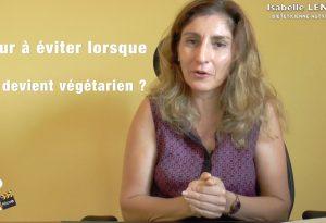 Végétarisme et équilibré