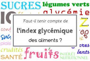 index glycémique cuisine antillaise