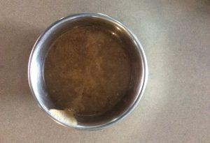 recette caramel beurre salé végétalien Antilles