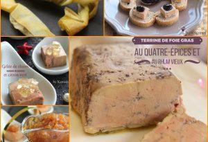 Foie gras folies