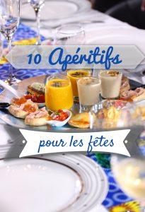 10 apéritifs créoles pour les fêtes