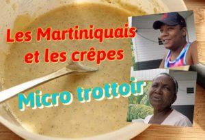 Chandeleur en Martinique