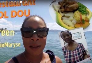 balade gourmande Djol Dou Martinique