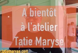 Atelier Tatie Maryse