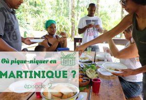 pique-niquer en Martinique 2 vert