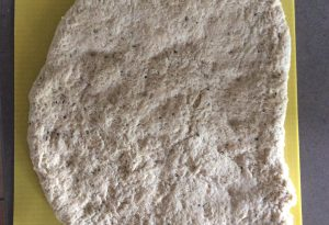 escalopes de seitan grillées Antillaises