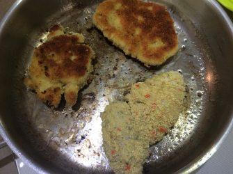 recette burger poulet créole