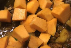 recette curry express guadeloupe