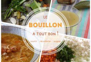 bouillon soupe Guadeloupe