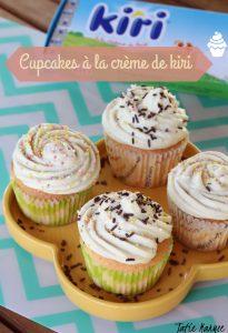 cupcake kiri