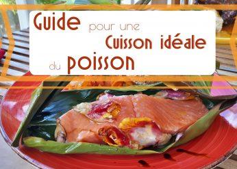 cuisson idéale du poisson