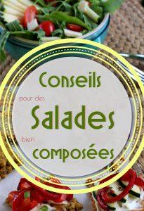 guide de la salade idéale