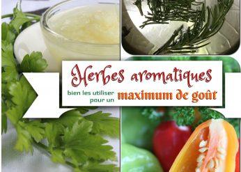 herbes aromatiques antillaises max de goût