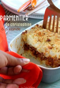 Parmentier christophine