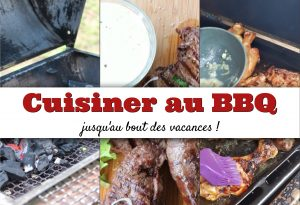 cuisiner au barbecue