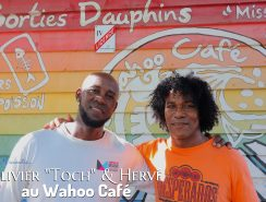 Restaurant Martinique WAHOO Café