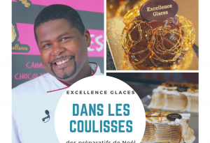 Excellence glaces