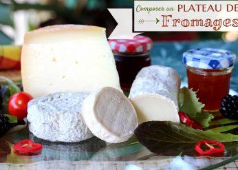 composer un plateau de fromage antillais