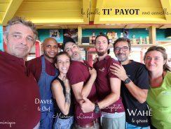 Restaurant Martinique   Ti Payot