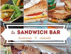sandwich bar antillais
