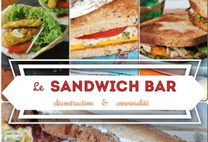 sandwich bar antillais
