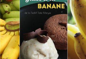 glace a la banane