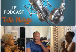 le podcast Tatie Maryse Martinique