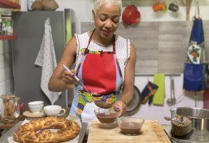 Atelier vidéo pain au beurre chocolat